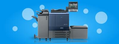 принтеры для крупного бизнеса